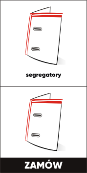 Segregatory